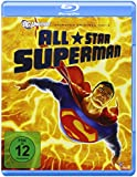 BD * All-Star Superman [Blu-ray] [Import allemand]