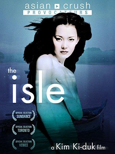 Amazon Com The Isle English Subtitled Jung Suh Yoosuk Kim Sung Hee Park Kim Ki Duk