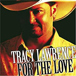 Tracy Lawrence - Livin' In Black And White