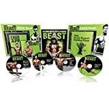 Body Beast Introductory Kit - Includes Full DVD programme without supplements