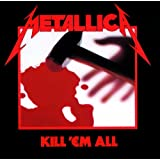 Kill 'Em All [Explicit]