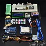 [Sintron] Arduino Uno R3 Board Starte...