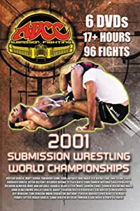 ADCC 2001 Submission Wrestling World Championships