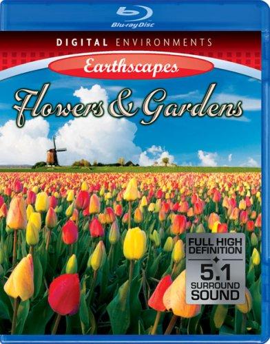 Living Landscapes: Flowers & Gardens / Живые Пейзажи: Цветы и Сады (2009)