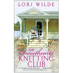 Lori Wilde's The Sweethearts' Knitting Club Featured at A Book Blogger's Diary