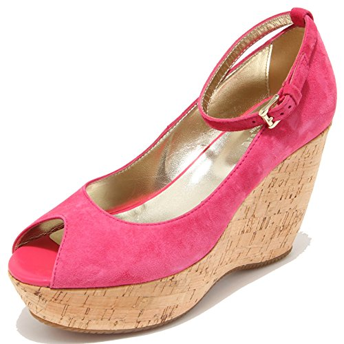 7095F decollete spuntata HOGAN H 200 CINTURINO ZEPPA scarpa donna shoes women [36]