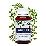 MIRTILLO 100 compresse da 400 mg