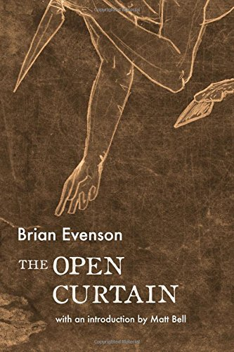 The Open Curtain PDF