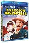 La Legi�n Invencible  BD 1949 She Wor...