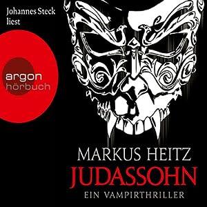 Judassohn (Judas 2) Hörbuch