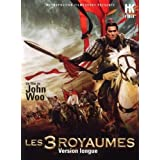 Les 3 royaumes - version longue : parties 1 & 2par Tony Leung Chiu Wai