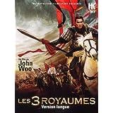 Les 3 royaumes - version longue : parties 1 & 2 [Version Longue]par Tony Leung Chiu Wai