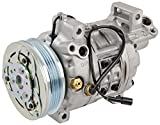 Brand New Premium Quality Ac A/C Compressor & Clutch For Honda And Isuzu - BuyAutoParts 60-01337NA New