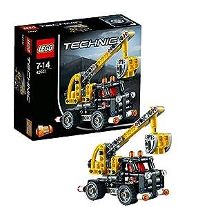 LEGO Technic 42031: Cherry Picker