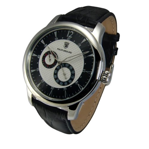 Politi Orologi Gents Watch Automatic OR4011
