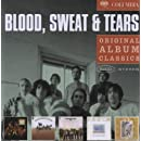 Original Album Classics : Child Is the Father to the Man / B S & T / B S & T Vol.3 / B S & T Vol.4 / New Blood (Coffret 5 CD)