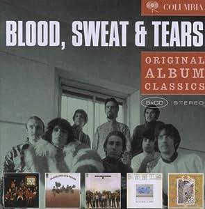 Original Album Classics : Child Is the Father to the Man / B S & T / B S & T Vol.3 / B S & T Vol.4 / New Blood (Coffret 5 CD)
