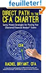 Direct Path to the CFA Charter: Savvy...