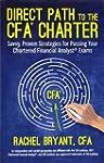 Direct Path to the Cfa Charter: Savvy...