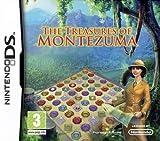 echange, troc The treasures of Montezuma