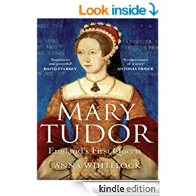 Mary Tudor: England's First Queen