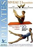 Pilates Niveau 2 Intermédiaire
