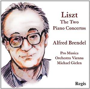 Liszt: Two Pianos Concertos