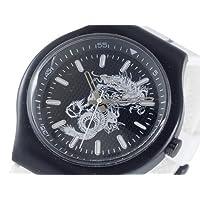 エドハーディー ED HARDY 腕時計 EH-NE-WH ホワイト 並行輸入品