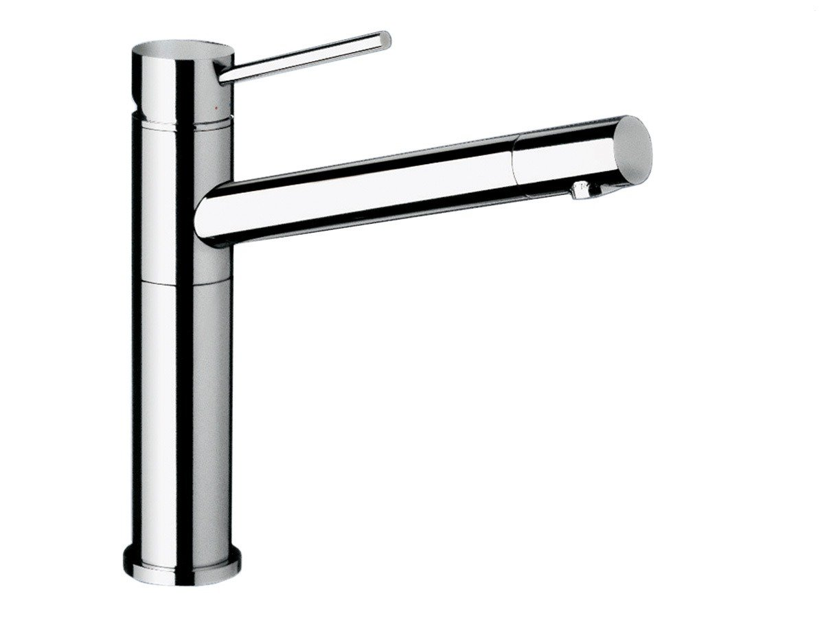 Blanco Alta 512319 Tap Mixing Valve Oriental Style Chrome by Blanco  смеситель alta chrome 512319 blanco