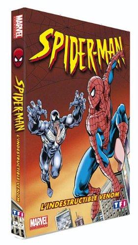 Spider-man l'indestructible venom [Edizione: Francia]