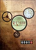 Rush: Time Machine 2011 Live in Cleveland [Blu-ray] [Import]