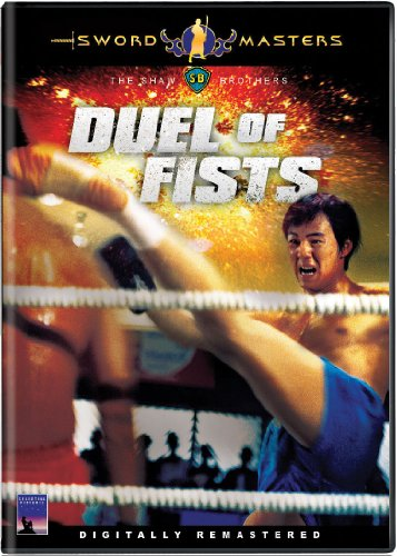 Sword Masters: Duel of Fist