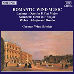 Romantic Wind Music