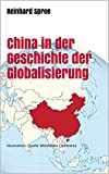 img - for China in der Geschichte der Globalisierung: Illustration: Quelle Wikimedia Commons (German Edition) book / textbook / text book