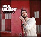 Paul Gilbert Vibrato [Ltd. Edition]