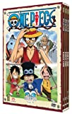 echange, troc One Piece - Marine Ford - Coffret 3