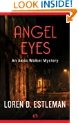 Angel Eyes (The Amos Walker Mysteries)