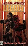 Star Wars Sonderband 42 - Legacy III - Die Klauen des Drachen - John Ostrander, Jan Duursema
