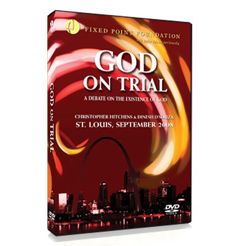God on Trial [DVD] [Region 1] [US Import] [NTSC]