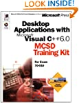 Desktop Applications with Microsoft V...