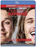 Pineapple Express (Unrated Special Edition) [Blu-ray]  (Bilingual)