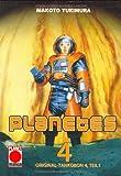 Planetes, Band 4