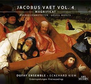 Jacobus Vaet /Vol.4 : Magnificat
