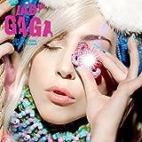 Lady Gaga 2015 Square 12x12 Bravado (Multilingual Edition)