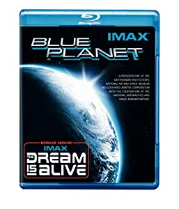 IMAX: Blue Planet [Blu-ray] (Bilingual)
