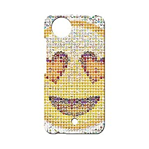 G-STAR Designer Printed Back case cover for Micromax A1 (AQ4502) - G3431