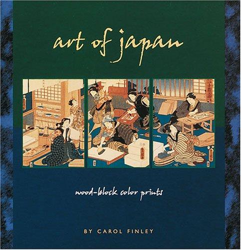 Art of Japan (Art Around the World)