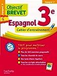 Objectif brevet - Espagnol 3e