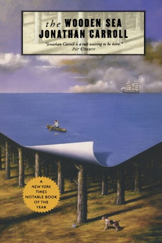 The Wooden Sea  (Crane