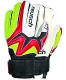 Reusch Soccer Waorani SG Finger Support Gloves
